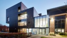 University of Liverpool School of Management Extension