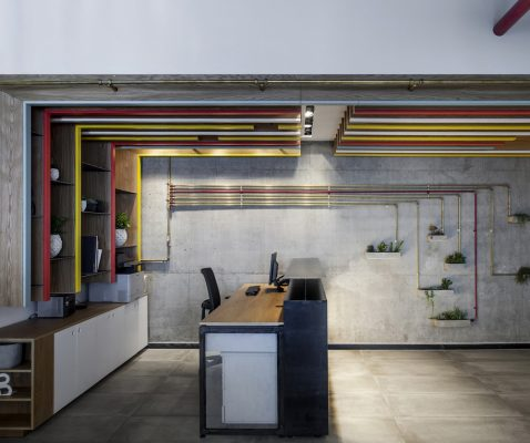 Blanco Office