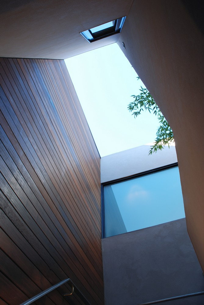 Choy residence 4 e architect - Residence choy terry terry architecture ...