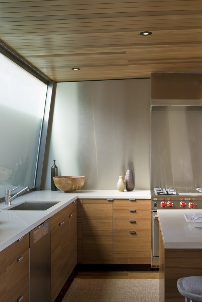 Choy residence 7 e architect - Residence choy terry terry architecture ...