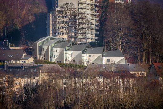 Dommeldange Housing