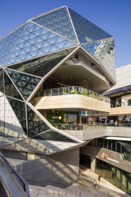 Gateway One Shekou retail
