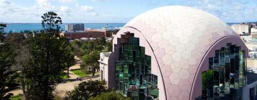 Geelong Library and Heritage Center