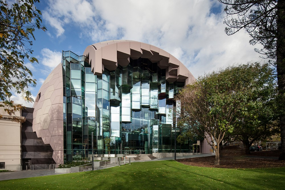 Geelong Library And Heritage Center 9