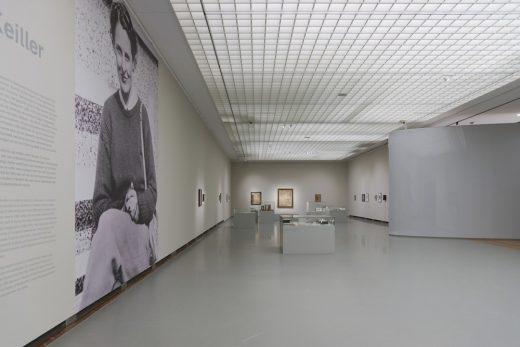 Museum Boijmans Van Beuningen Exhibition Rotterdam