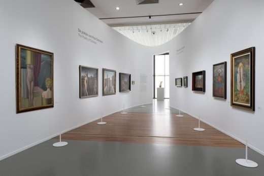 exhibition Mad About Surrealism