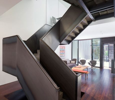 Ontario Residence, Washington, D.C. | www.e-architect.co.uk