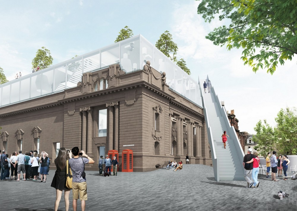 Perth city hall building design x150617 austin smith lord for Building designers perth