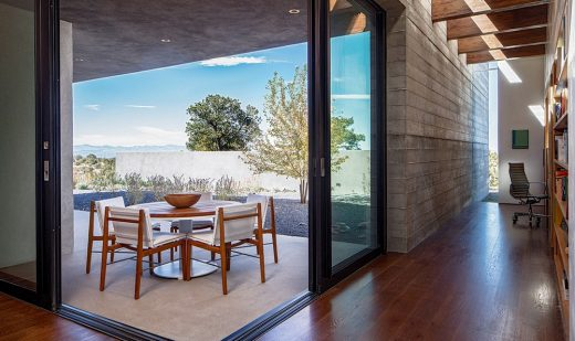 New Mexico house design by Specht Architects