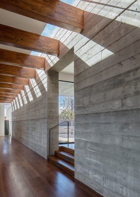 New Mexico residence design by Specht Architects