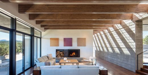 New Mexico property design by Specht Architects