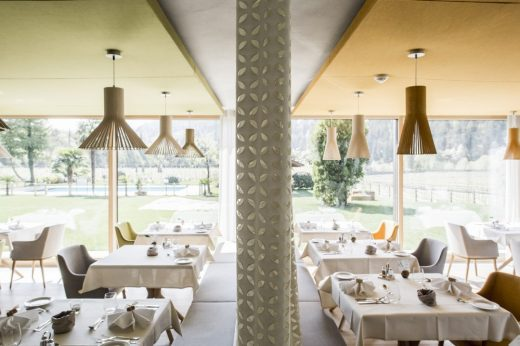 Passiria Valley Hotel Accommodation and Sauna in Italy