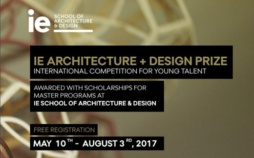 Arquideas Design Competition 2017