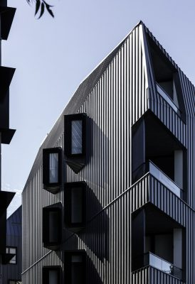 Assembly Apartments in Melbourne
