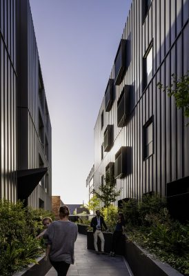 New Apartments in Melbourne