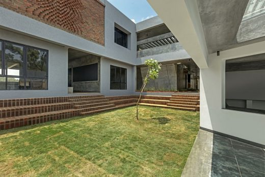 School Building in Bengaluru | www.e-architect.co.uk