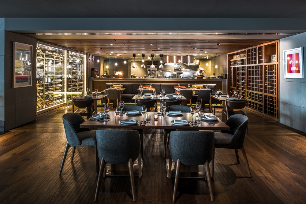 Best restaurant design project e architect