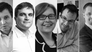 BuroHappold Engineering welcomes new Senior Partner and four new Partners