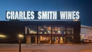 Charles Smith Wines Jet City Seattle