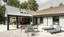 How to Make the Most of a Bungalow Architecture