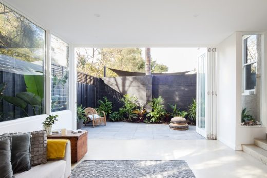 New Home Extension in Western Australia