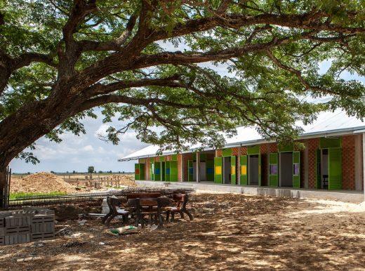 Khyaung School