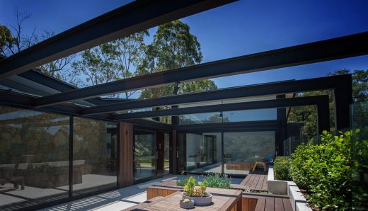 North Warrandyte House