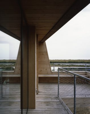 Redshank, St Osyth, Essex building | www.e-architect.co.uk
