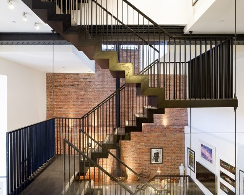 The Cooperage in Clerkenwell | www.e-architect.co.uk