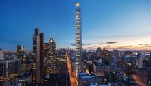 262 Fifth Avenue Tower New York City