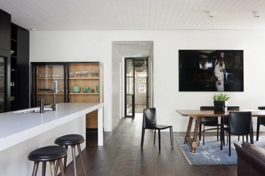 House design by Hindley & Co, architects