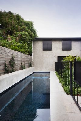 Extended Renovated Property in Victoria, Australia - design by Hindley & Co, architects