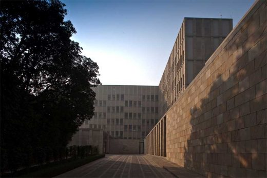 Aman New Delhi building India | www.e-architect.co.uk