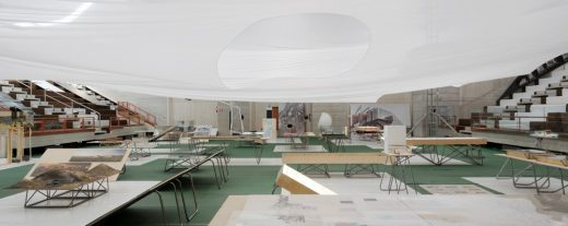 2016 Baltic Pavilion Venice Architecture Biennale | www.e-architect.co.uk