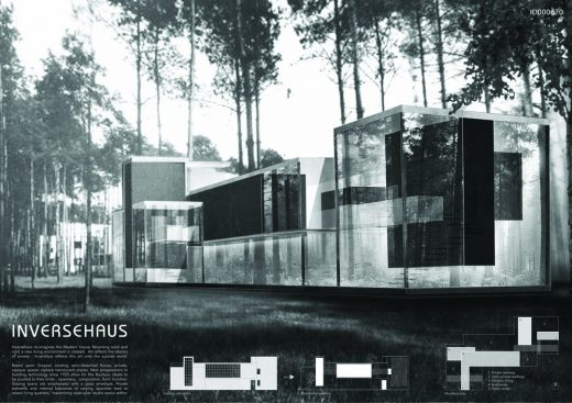 bauhouse 24H Competition design