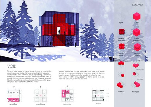 bauhouse 24H Competition design