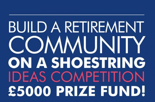 Build A Retirement Community on A Shoestring Competition
