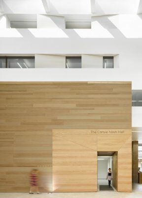 Chetham's Music School, Manchester building | www.e-architect.co.uk