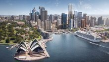 Circular Quay Tower in Sydney by Foster + Partners architects | www.e-architect.co.uk
