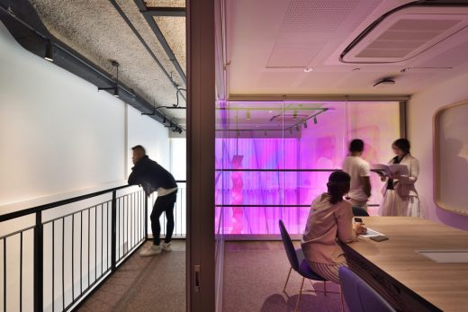 Co-Working and Lifestyle Hub