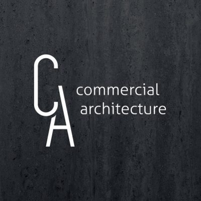 Commercial Architecture English architects office