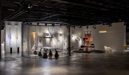 Giustini / Stagetti Galleria O. at Design Miami / Basel