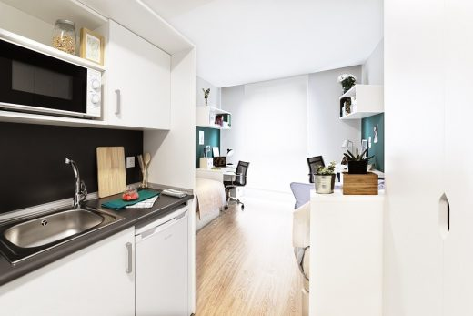 GSA Student Accommodation