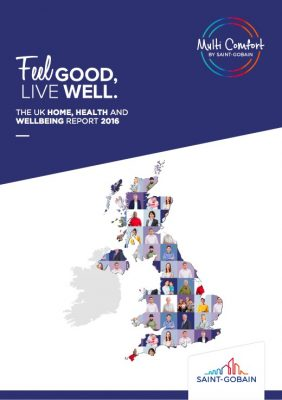 UK Health and Wellbeing Report