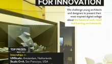 IE Spaces for Innovation Prize 2017