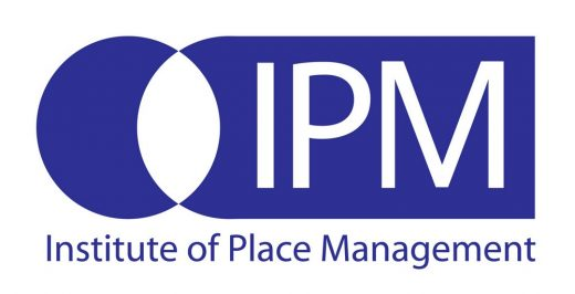 Logo - Institute of Place Management
