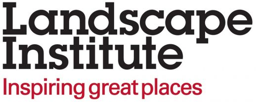 Logo - Landscape Institute