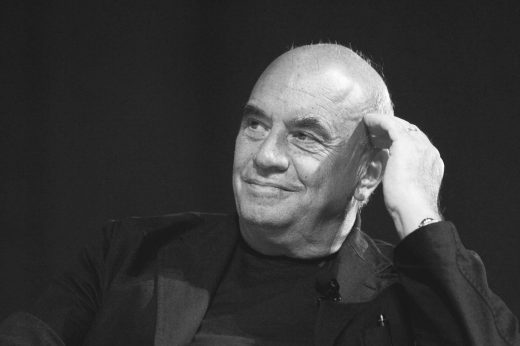 Massimiliano Fuksas architect