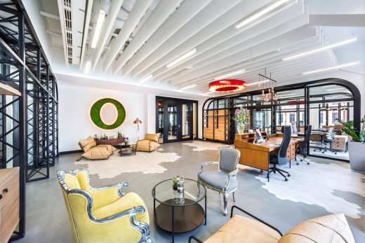 Opera Software Office