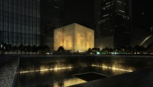 Performing Arts Center of the World Trade Center New York